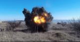 В понедельник российские оккупанты осуществили 28 обстрелов, 2 бойца ВСУ ранены