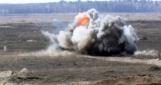 Русские обстреляли школу и жилые кварталы Марьинки, дети в бомбоубежище