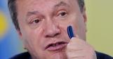 Суд по госизмене Януковича начнется 4 мая и продлится «пару месяцев»  —  генпрокурор