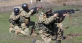 Война с Россией: 18 апреля 2 раненых украинцев, 35 обстрелов