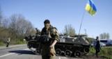 Российские оккупанты в субботу 25 раз обстреляли украинцев, 1 боец ранен