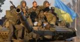 В течение дня в воскресенье на войне с Россией 1 боец ВСУ убит, 2 ранены