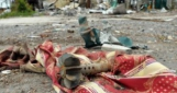 Война с Россией: 25 апреля 3 погибших, 4 раненых бойцов ВСУ