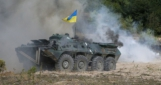 Война с Россией: 8 мая 1 украинский боец погиб, 9 ранены