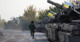 Война с Россией: 9 мая 1 погибший, 2 раненых украинских бойцов