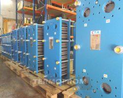 Качественное оборудования для теплоснабжения