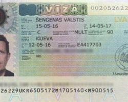 Как получить рабочую визу в Польшу без проблем