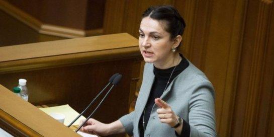Украина просит США помочь остановить строительство «Северного потока-2»