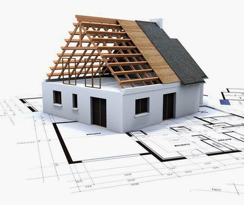 Индивидуальное архитектурное проектирование