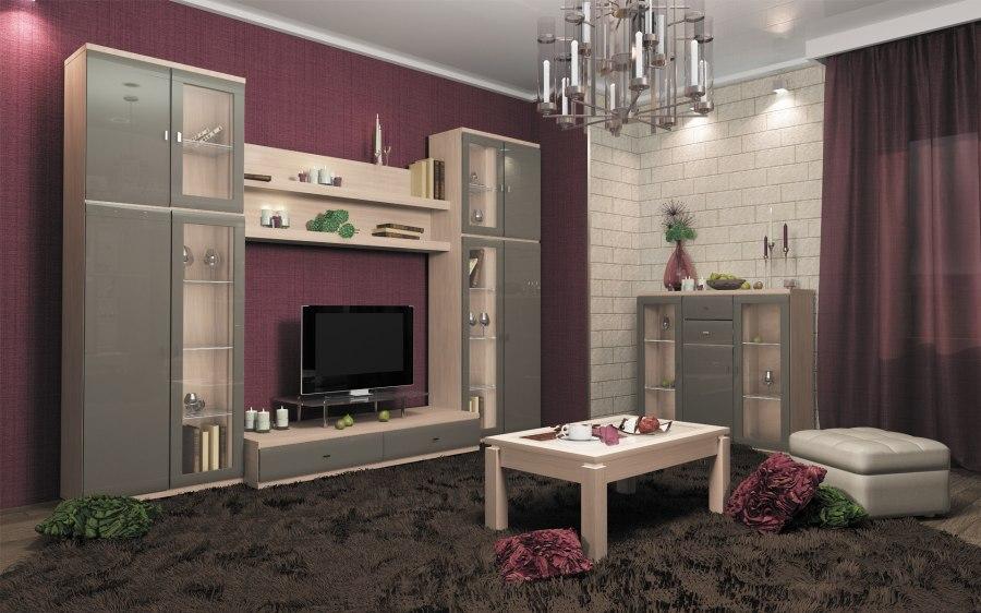Эксклюзивная мебель для гостиной из Польши