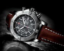 Большой каталог качественных наручных часов