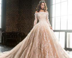 Если свадебное платье – то от Сан Патрик и вы почувствуете себя королевой