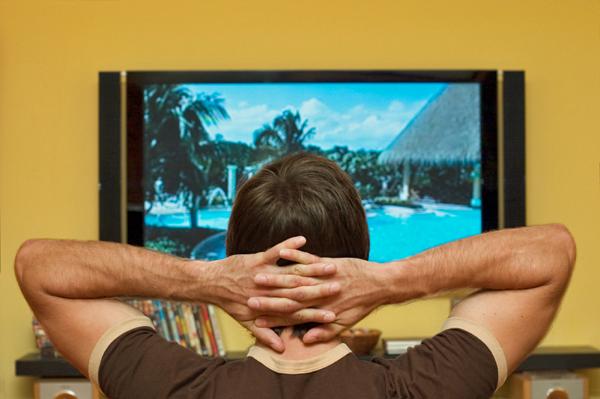 Приставка для подключения к телевизору