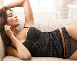 Женское белье в Украине: повседневные и эротические модели