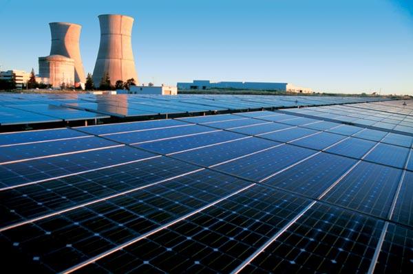 Сонячні електростанції для кожного дому