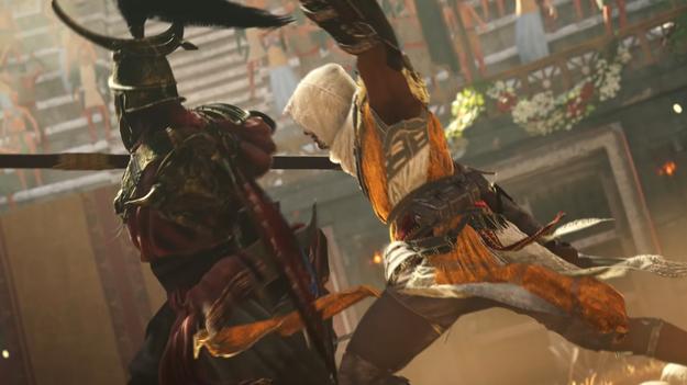 Опубликовано новое геймплейное видео о боевой системе и гладиаторских аренах Assassin's Creed: Origins