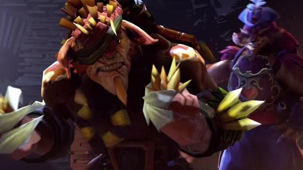 Двух новых героев показали в зрелищном трейлере DOTA 2