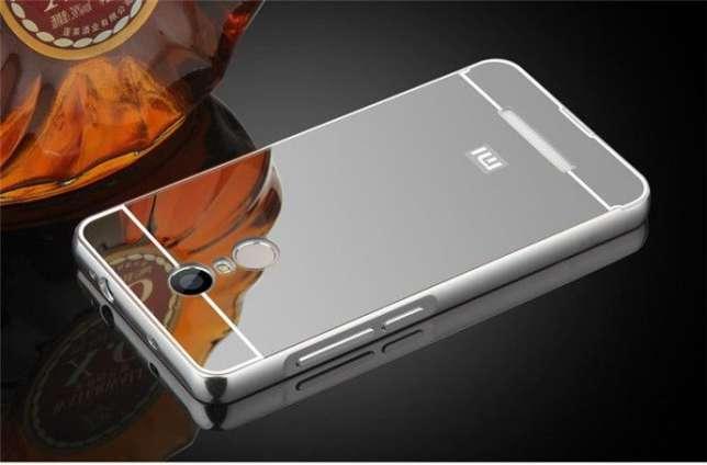 Чехлы и защитные стекла для смартфона Xiaomi redmi Note 4x