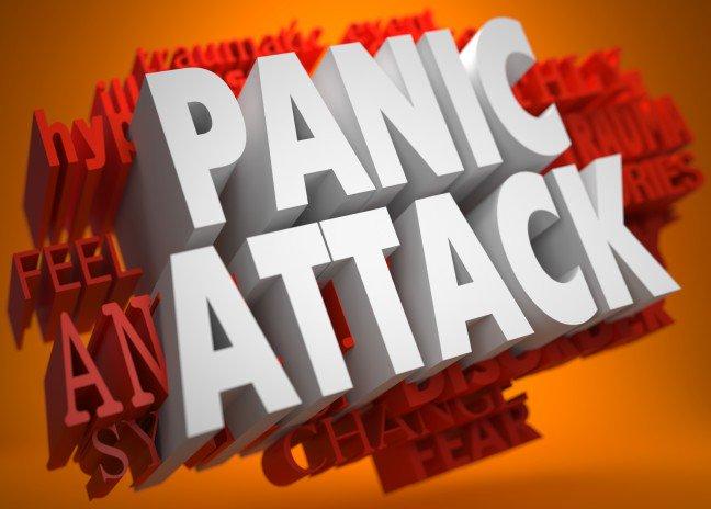 Профессиональное лечение панических атак