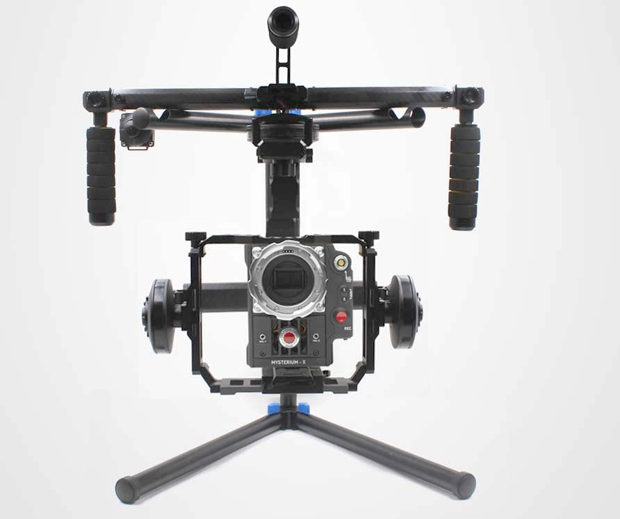 Каталог аксессуаров и камер для профессионалов и любителей