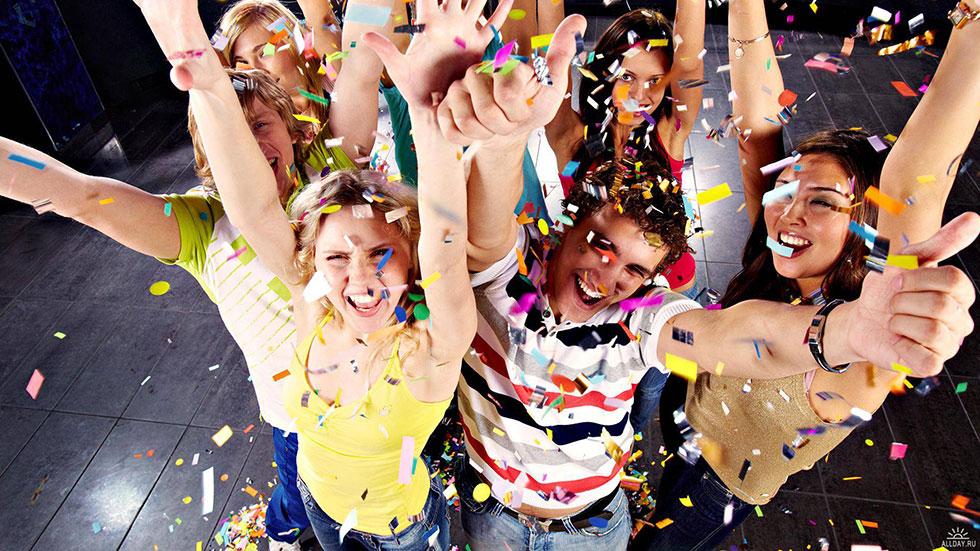 День рождения в стиле 80-х или караоке вечеринки – нет ничего невозможного