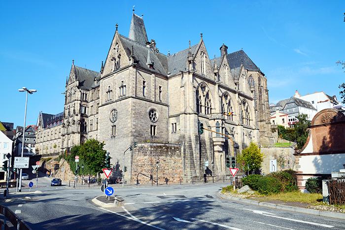 Высшее образование в университетах Германии