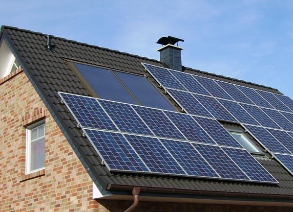 Сонячна енергія – майбутнє світової енергетики