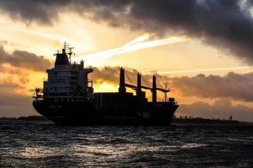 Украина продала два российских танкера на аукционе