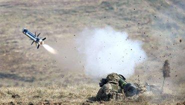 Пентагон решил передать Украине ракеты Javelin