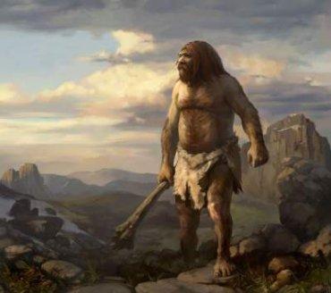 Ученые утверждают, что люди появились на Земле случайно
