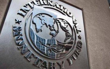 Украина перечислила МВФ 450 млн долларов по программе stand by