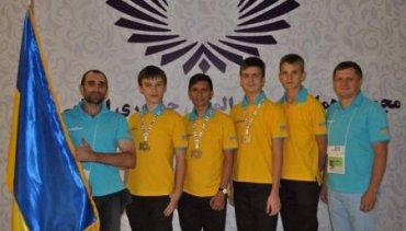 Украинский школьник завоевал «золото» на международной олимпиаде по информатике