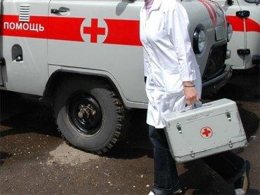 Российских врачей отправят в «ЛНР»