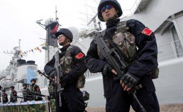 Китай сближается с НАТО под носом у России