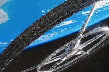 Спутники пришельцев захватили орбиту Земли