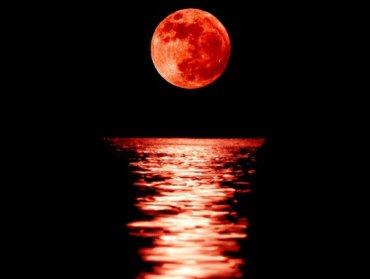 Лунное затмение 7 августа: что нельзя делать