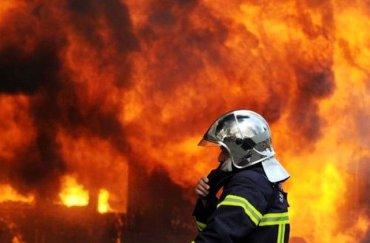Банда пожарных устраивала поджоги, чтобы потом их героически тушить