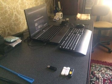 Задержан хакер, который распространял вирус «Petya.A»