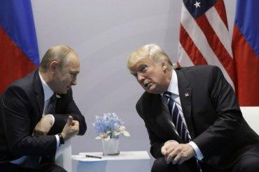 Четыре гвоздя, вбитые Трампом в крышку гроба российской экономики