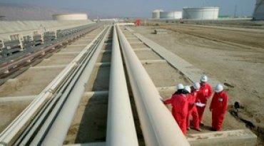 В «Нафтогазе» рассказали, что делать с ГТС в случае отказа России от транзита газа через Украину
