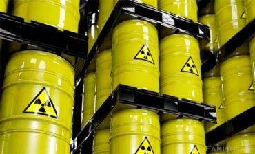 Украина хочет выйти из совместного предприятия по производству ядерного топлива с Россией и Казахстаном