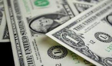 Почему рухнул доллар