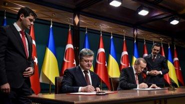 Сотрудничество Киева и Анкары беспокоит Москву