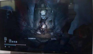 В Китае представили «клона» японской игры Dark Souls