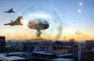 Россия готовит Крым к ядерной войне