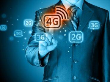 Кабмин сегодня примет решение относительно конкурса на 4G