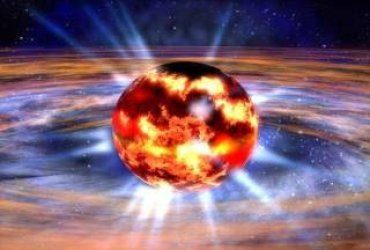 Появление тяжелых металлов во Вселенной объяснили действием черных дыр-«паразитов»