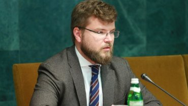 Отставка Балчуна: стало известно, кто временно возглавит «Укрзализныцю»