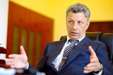 Один из лидеров «Оппозиционного блока» выступил с предложением ввести войска ООН на Донбасс