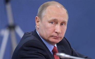 Путин попросил Госдуму разрешить применение ПВО на границе Беларуси и Украины